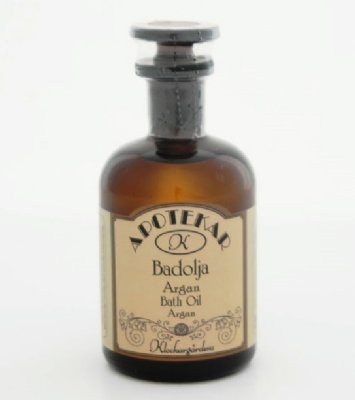 argan badolja bad